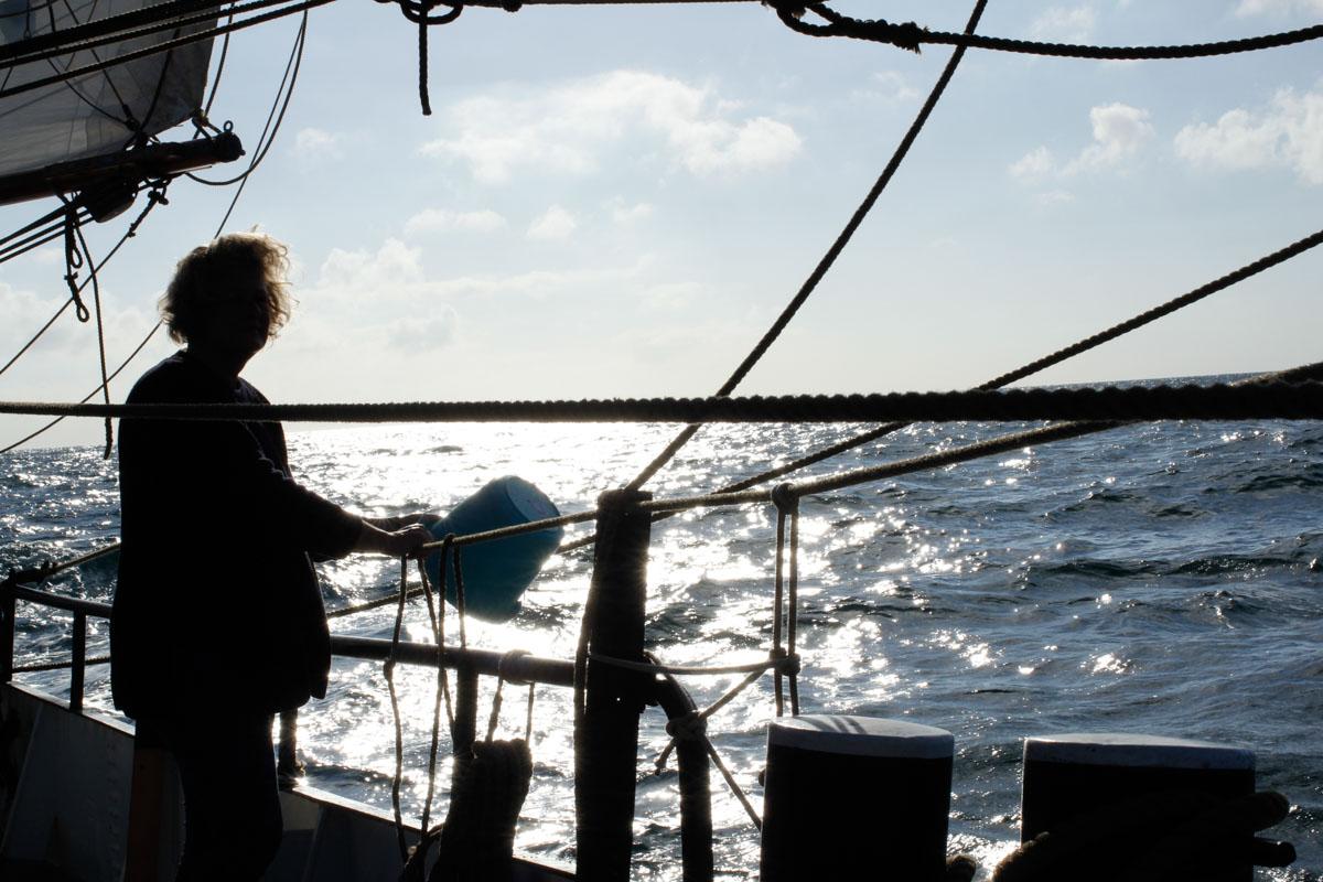 Seekrankheit