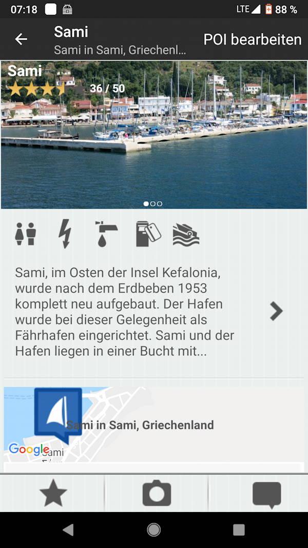 MySea App