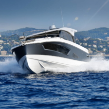 Best of Boats Award 2018: Family-Finalist Parker 110 Monaco © Arek Rejs