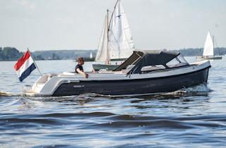 Kielwasser – Feine Boote image