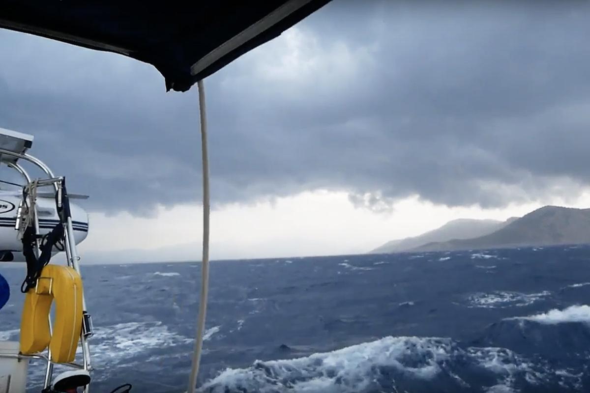 Segelaussteiger Bootskauf Türkei