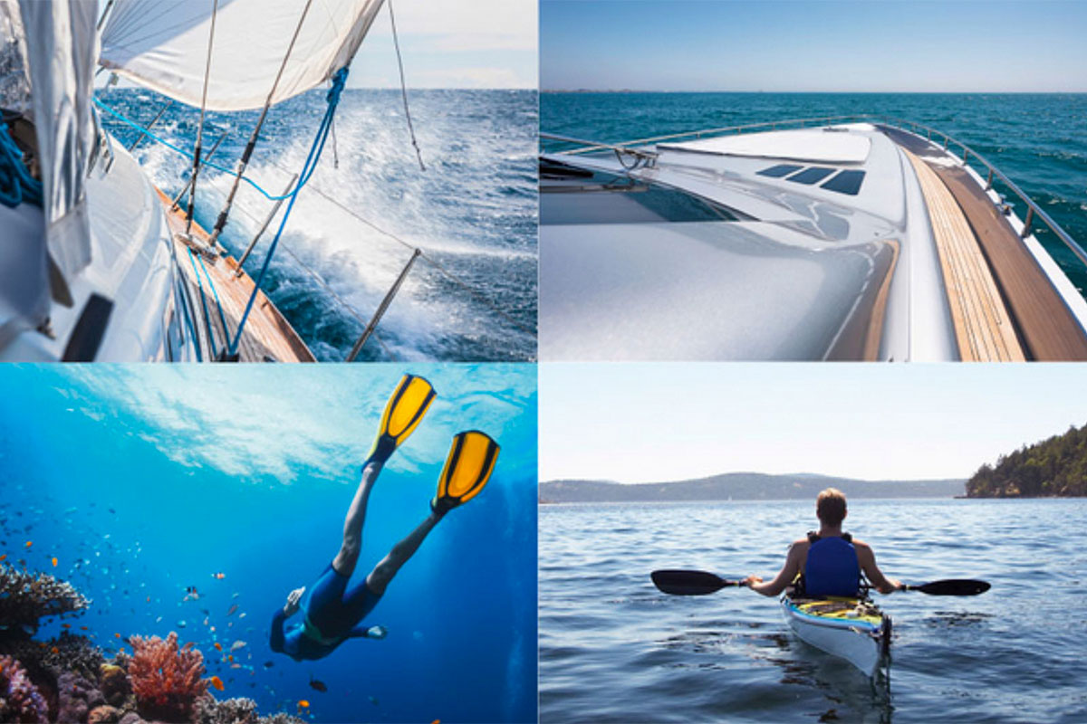 Wassersport total in Tulln | float Magazin