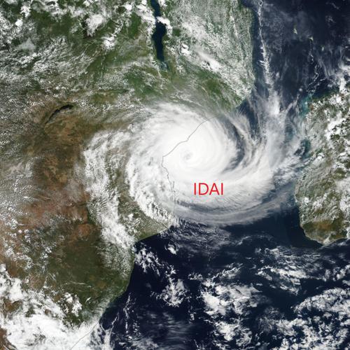 Zyklon Wetterwelt