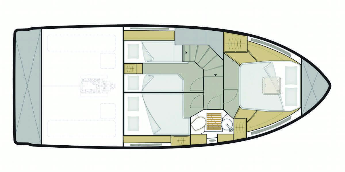 Seafaring 34S