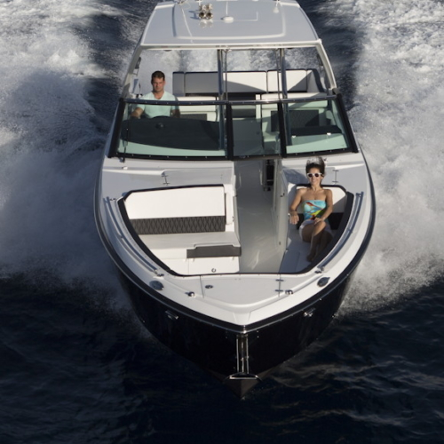 Monterey 378 SE © Hersteller