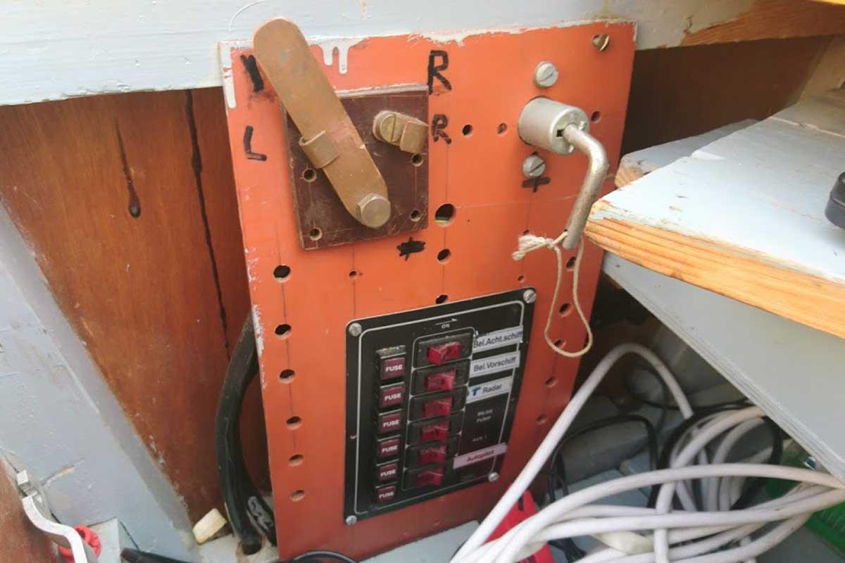 DDR Elektrik