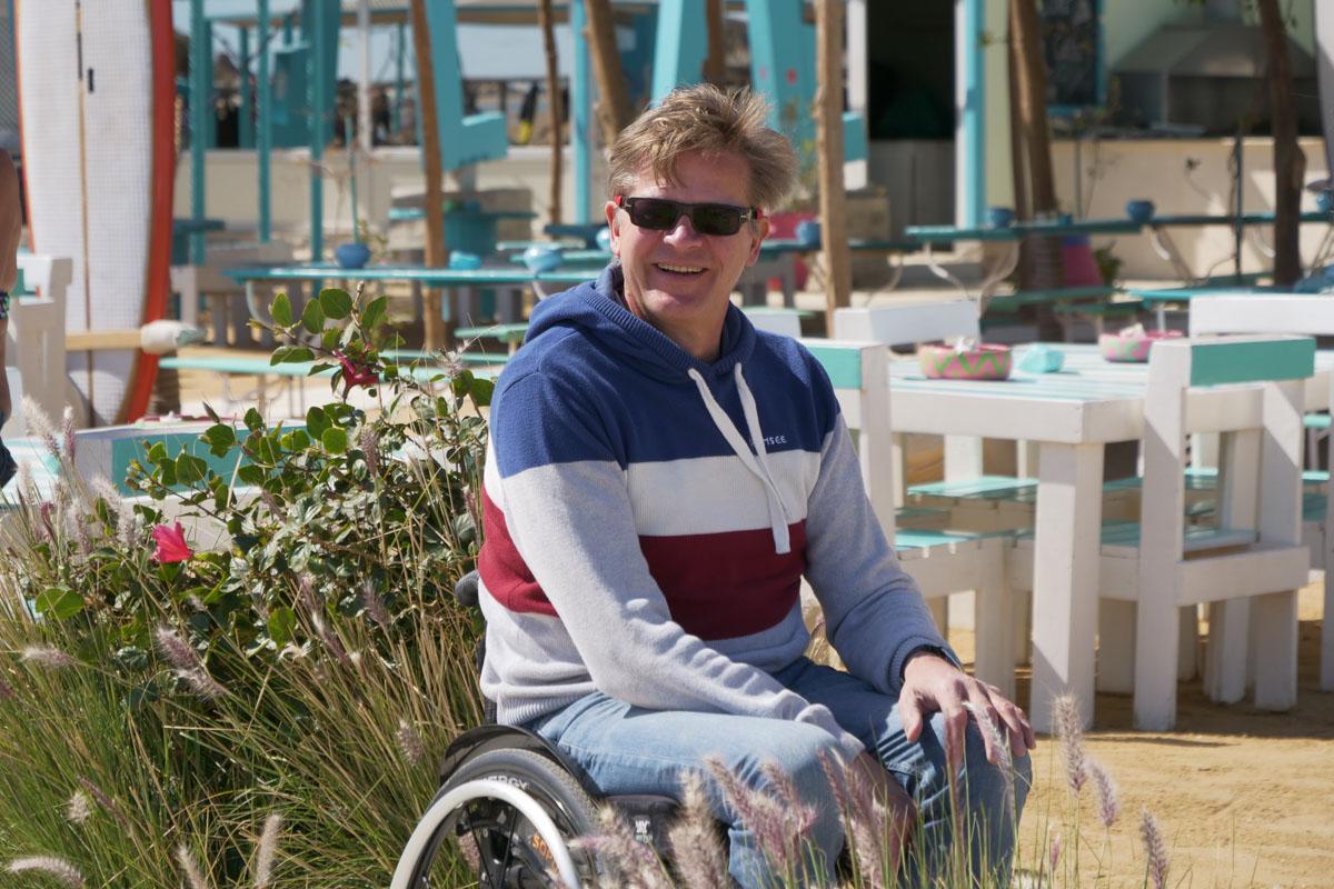 Behindertensport Thomas Grundmann