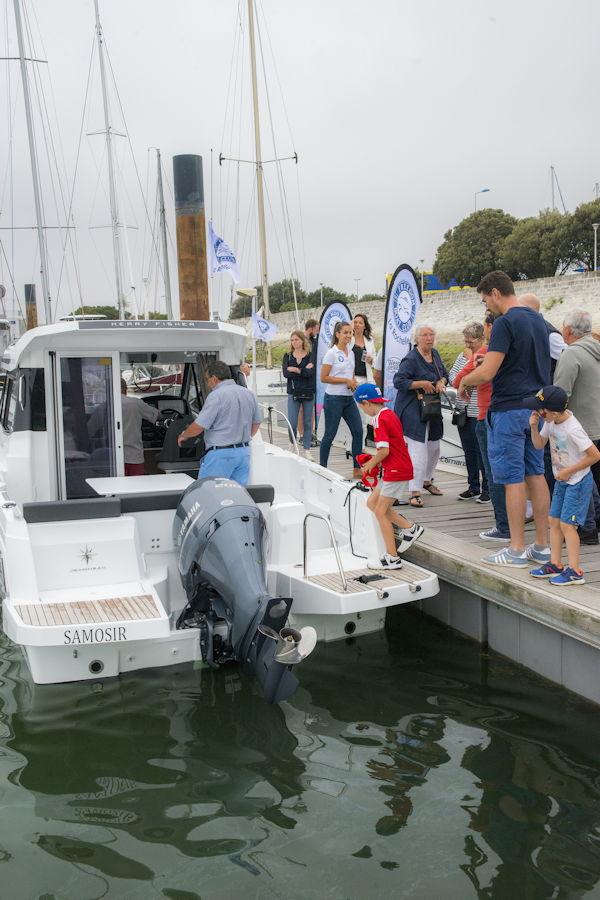 Freedom Boat Club Jeanneau