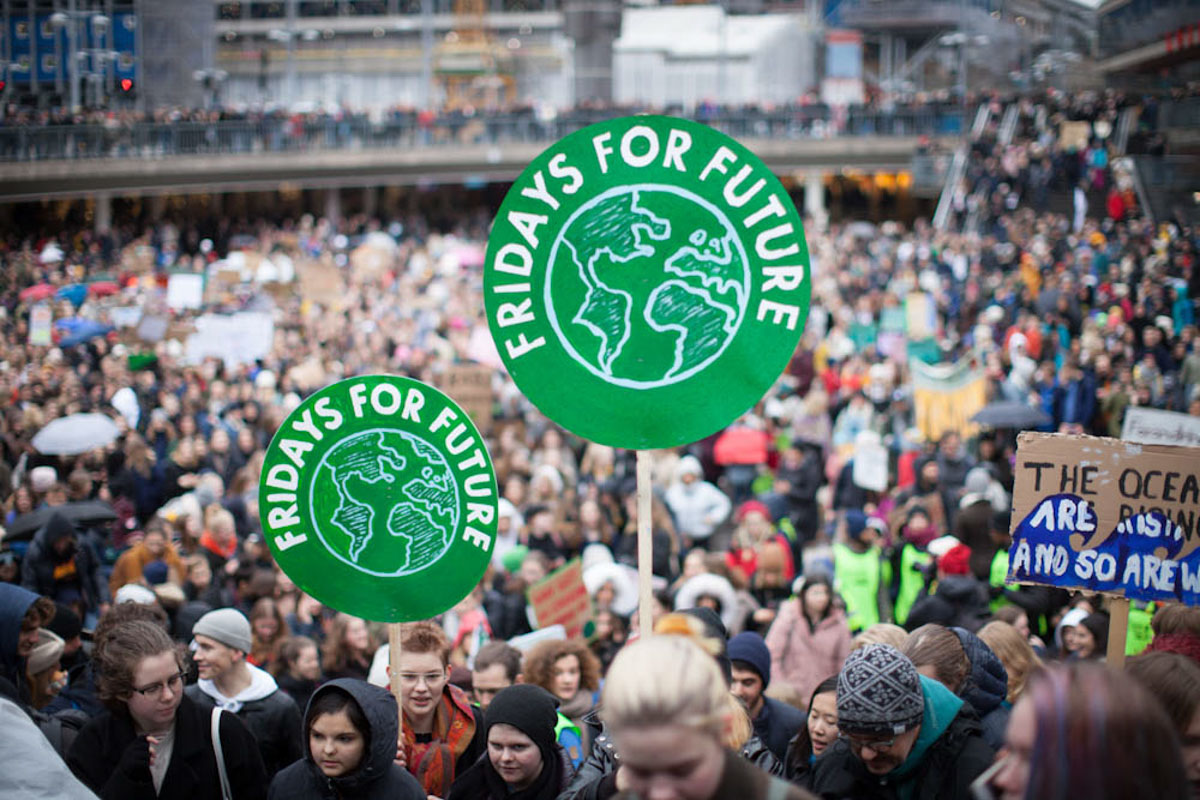Greta Thunberg segelt auf Malizia