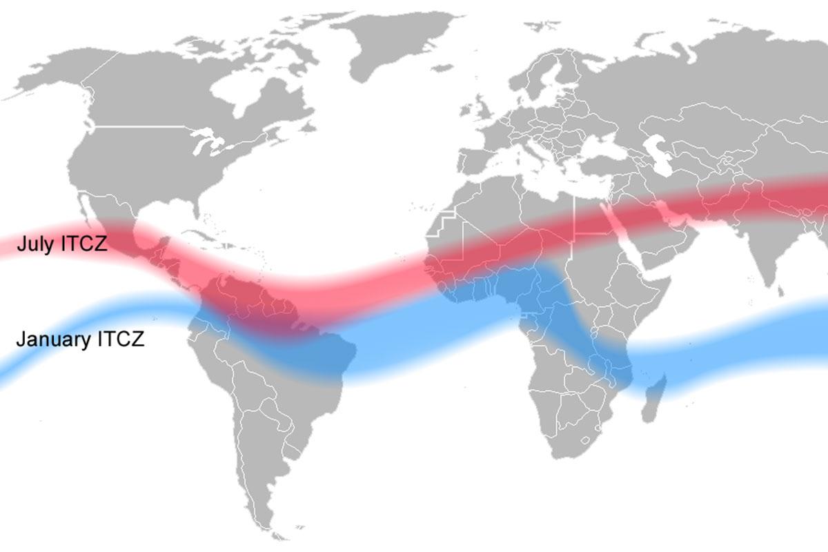 Atlantiküberquerung