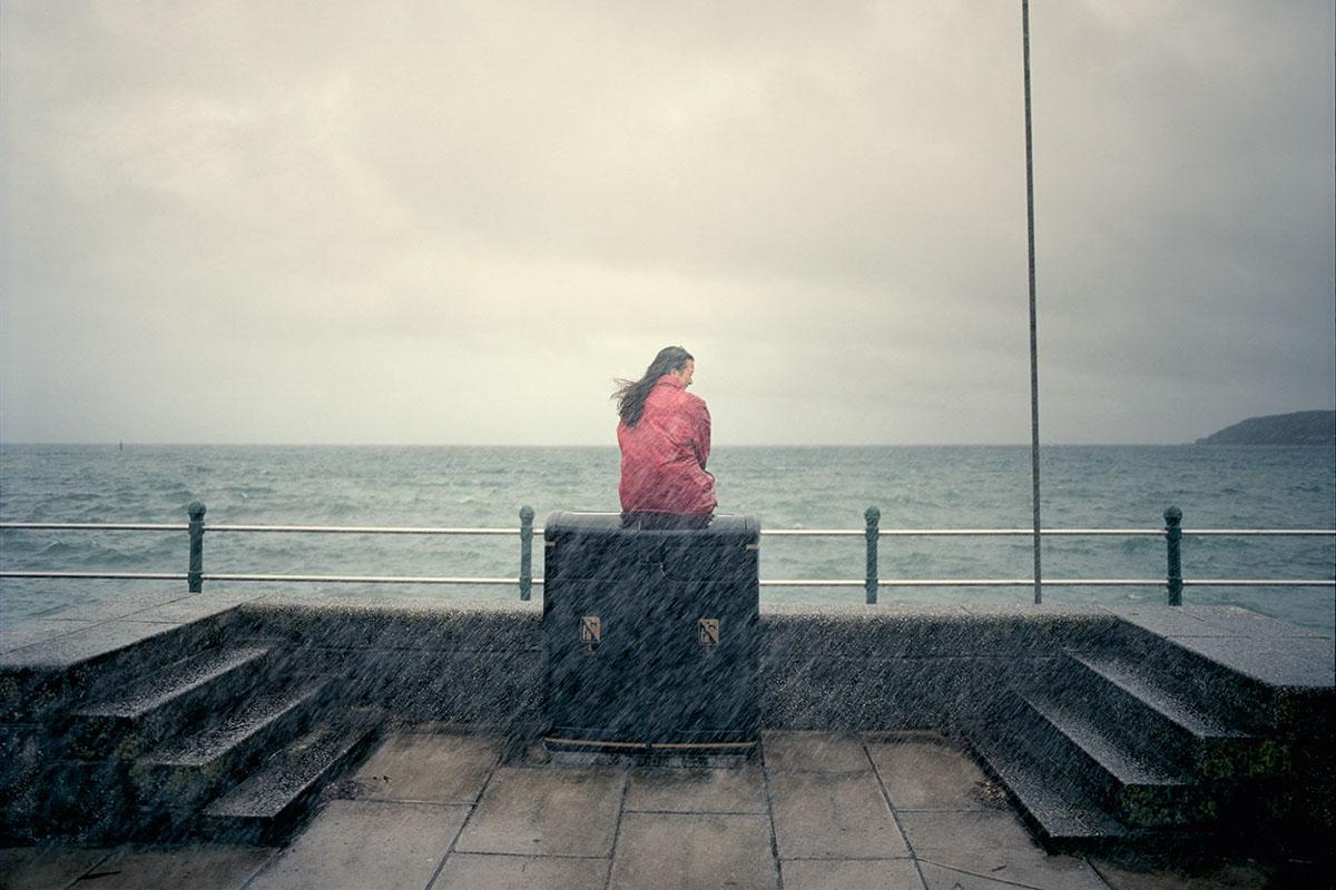 Joakim Eskildsen Cornwall Mare