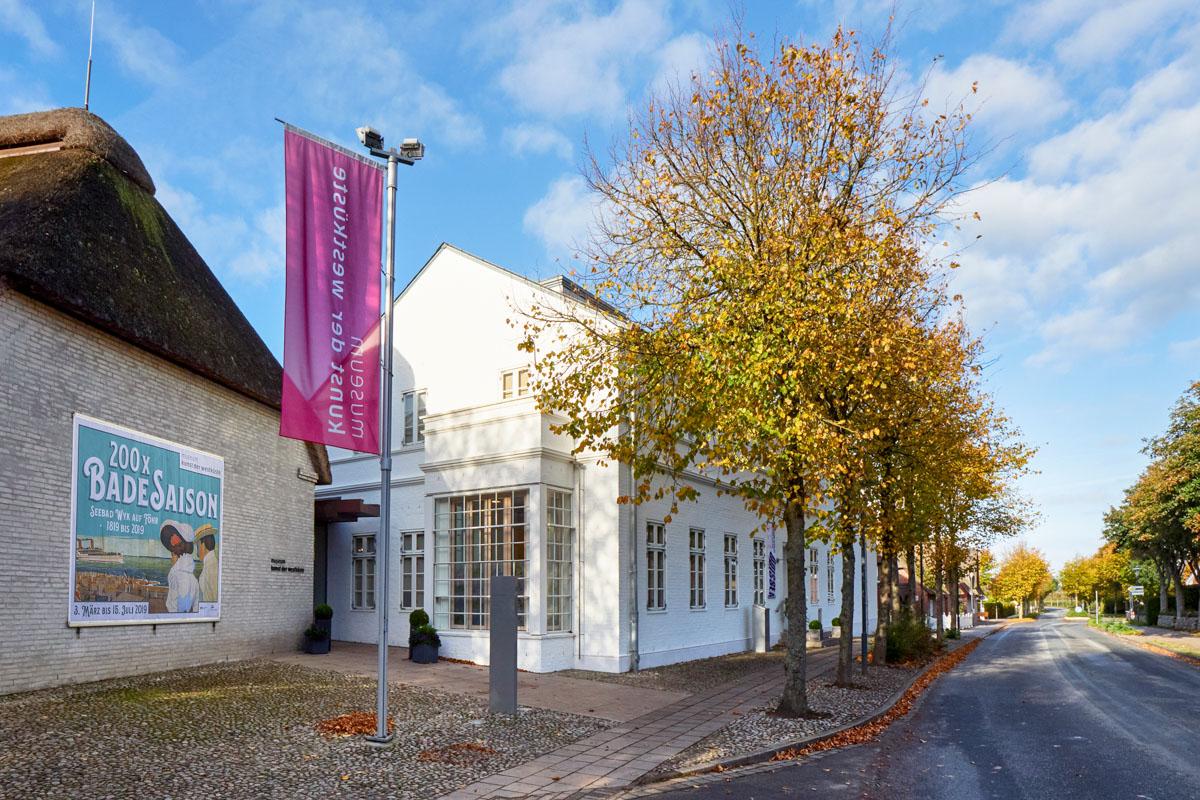 Museum Kunst der Westküste Föhr