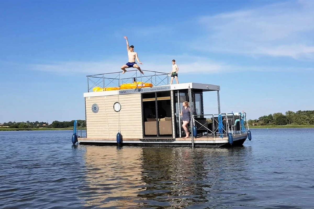 Boot und Fun Inwater Werder