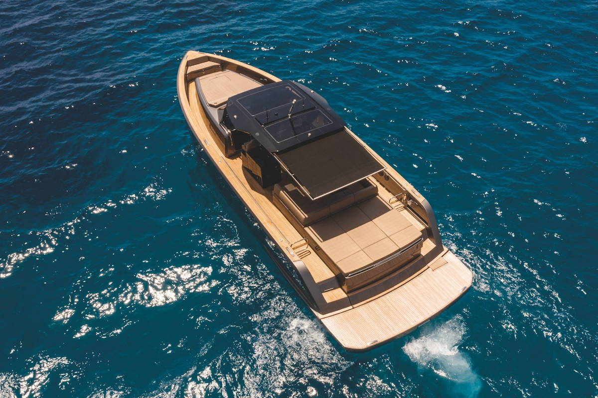 Best of Boats Award Fun-Boote 2019