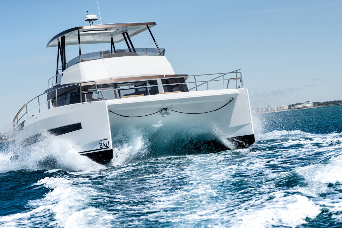 Best of Boats Award Reiseboote 2019