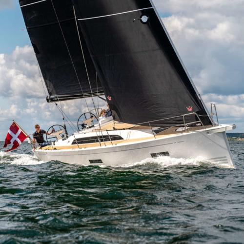 X-Yachts X40