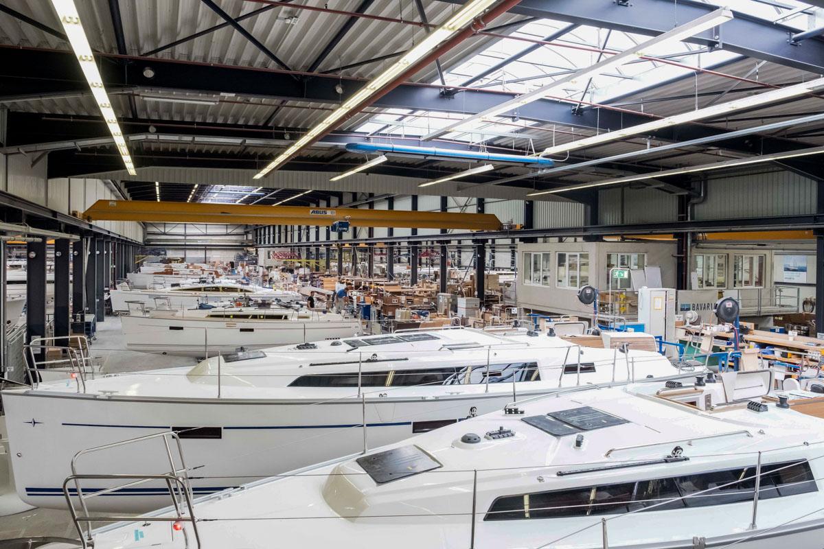 Bavaria Yachts