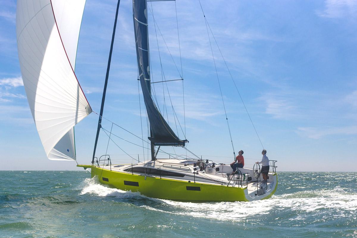 RM Yachts RM 1180
