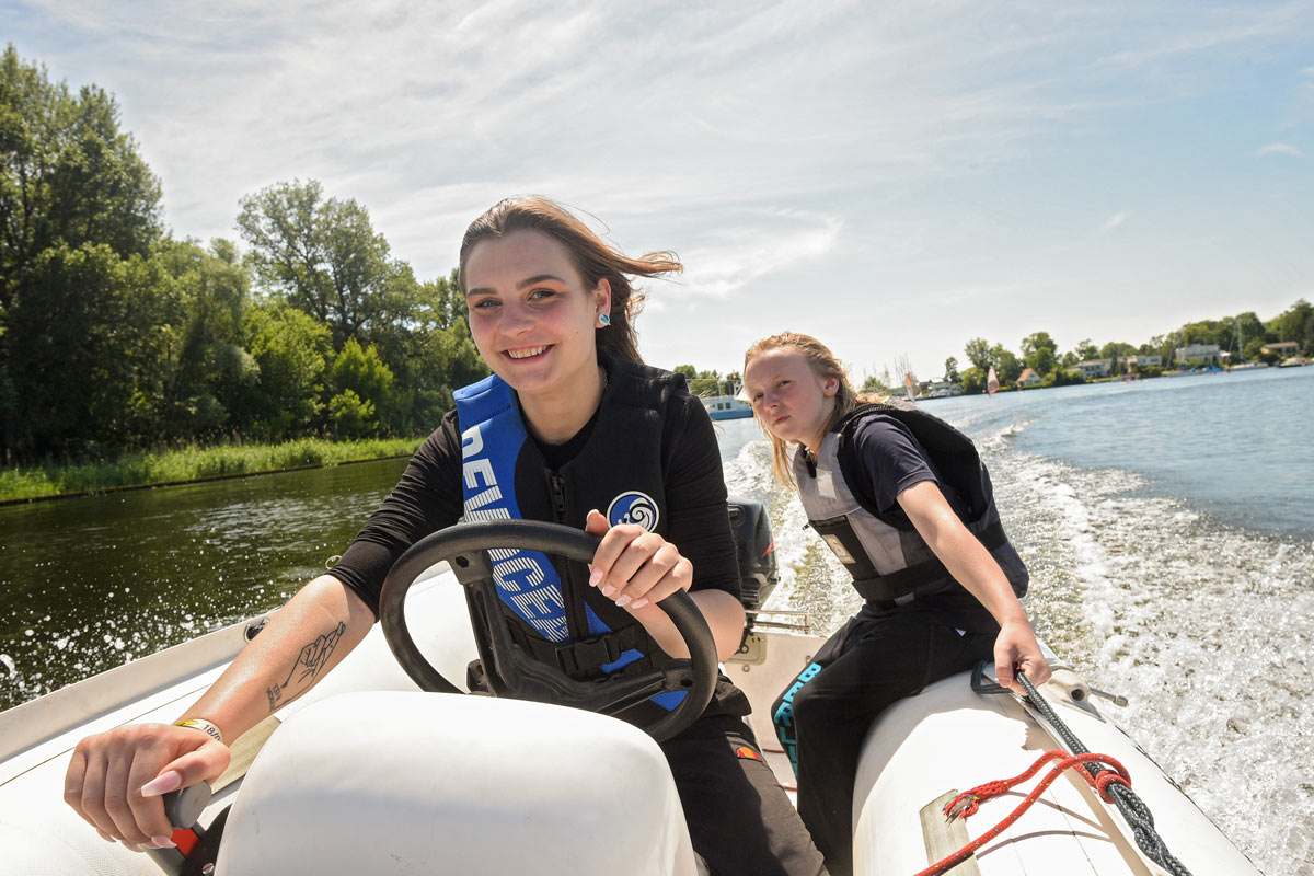 Boot und Fun Day of the Bay 2019