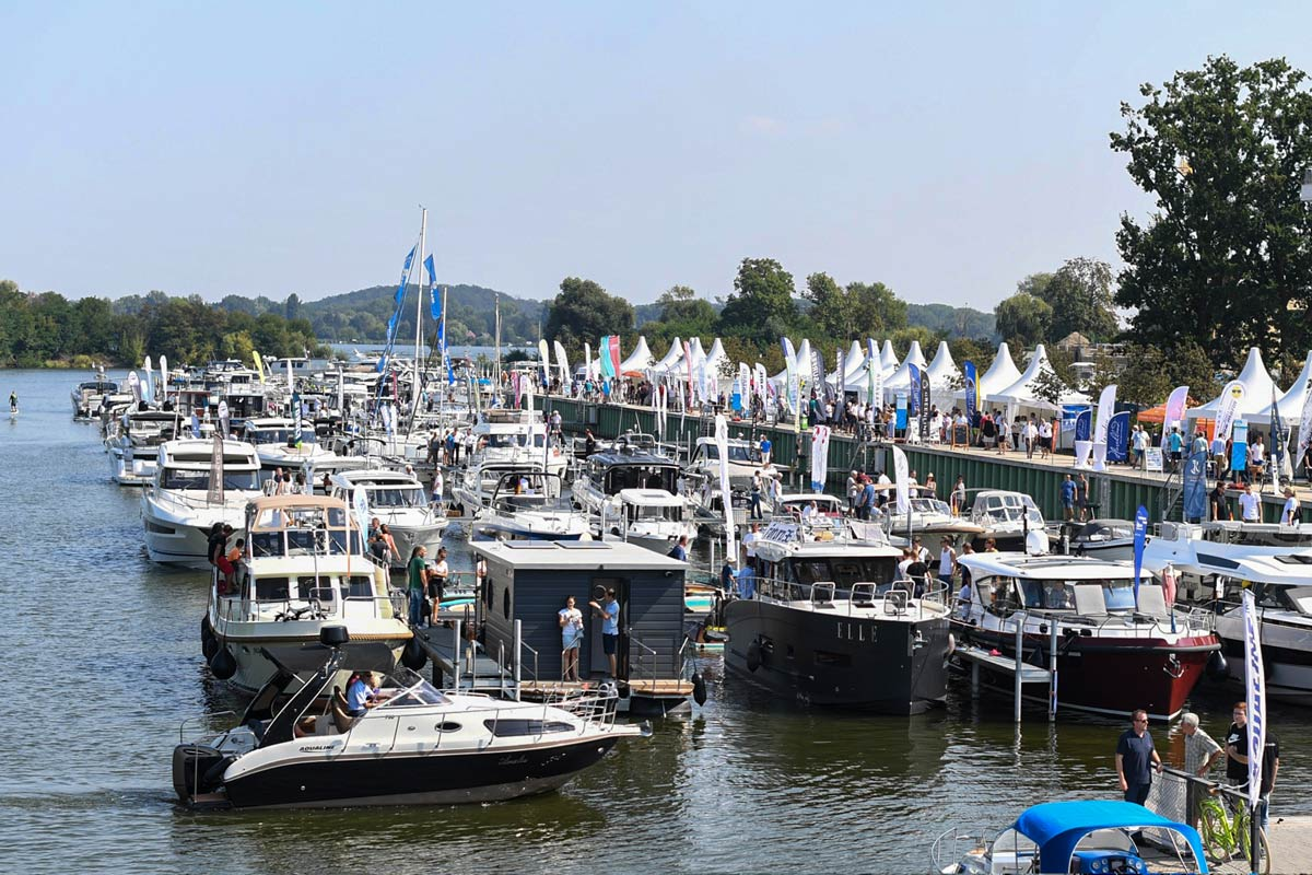 Boot und Fun Inwater 2019