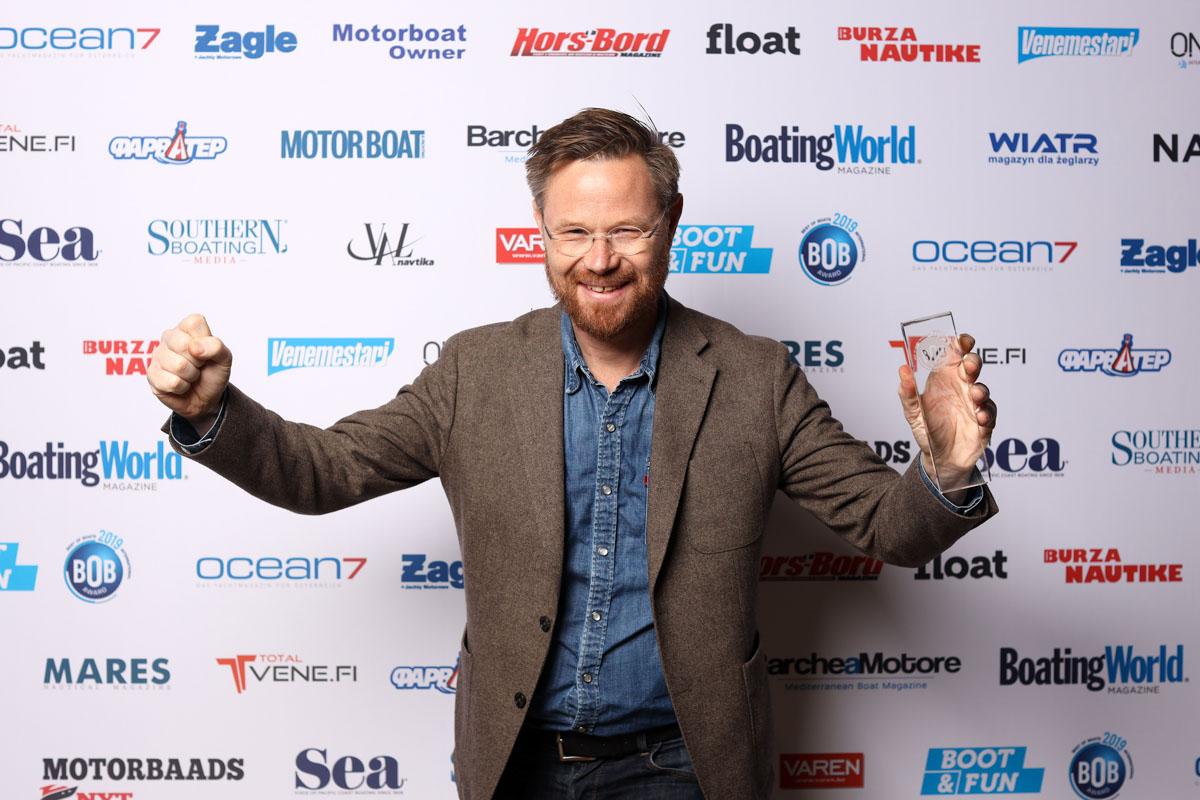 Best of Boats Award 2019