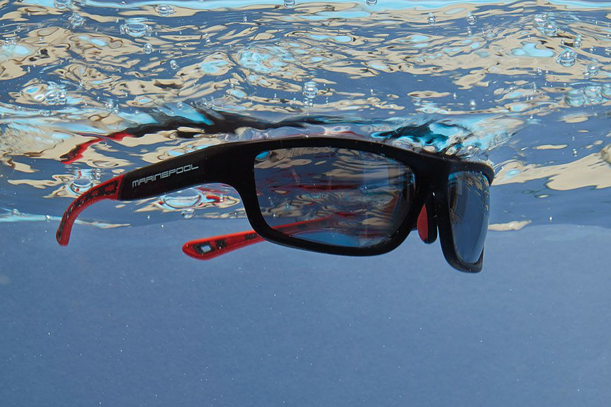 Marinepool Floating Sports Sonnenbrille