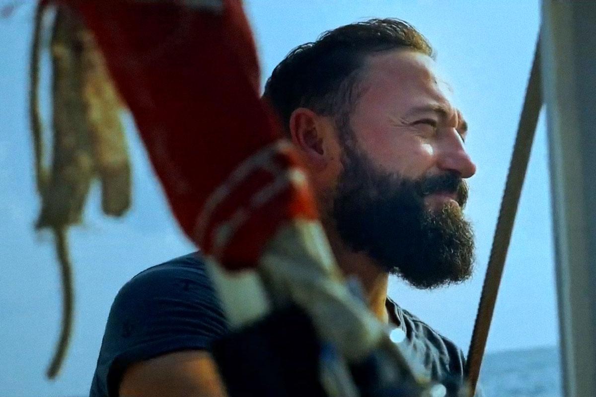 Ümit Uzun, Charterbar Yachting