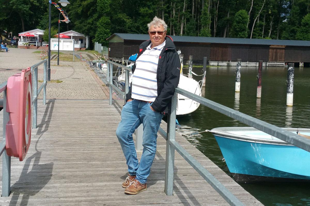 Bernd Cwielong