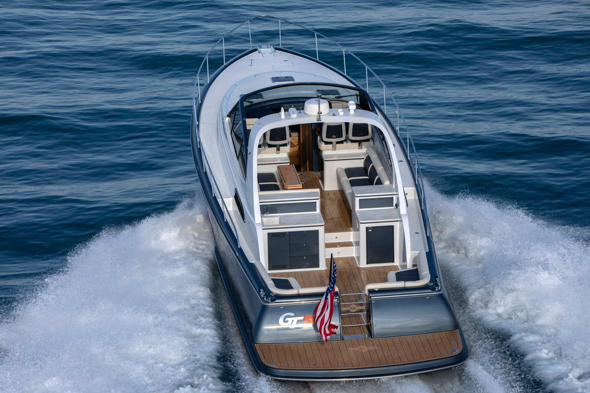 Palm Beach GT 50