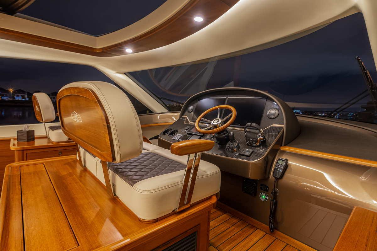 Palm Beach GT 60
