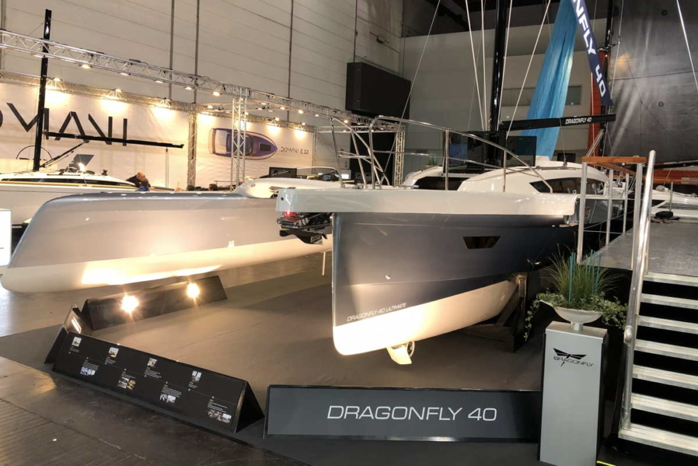 Dragonfly 40