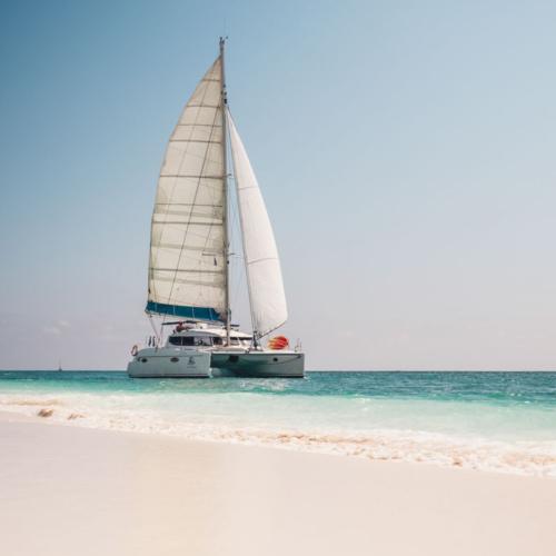 Kuba Charterbar