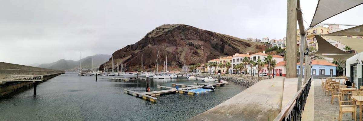Lockdown Madeira