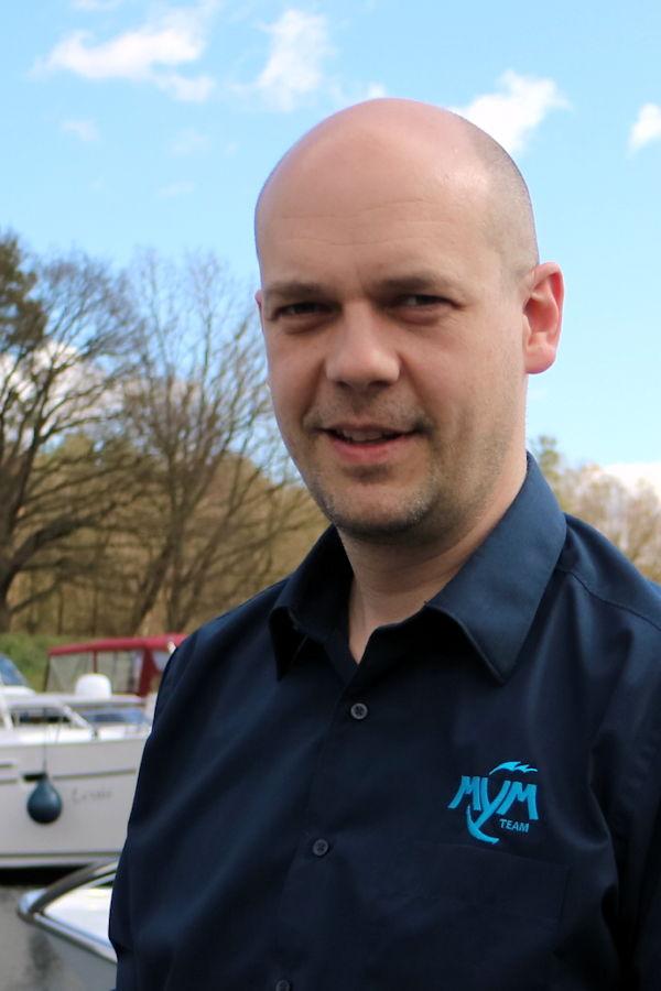 Andreas Marz