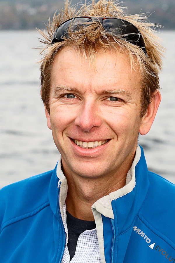 Dominik Entzminger