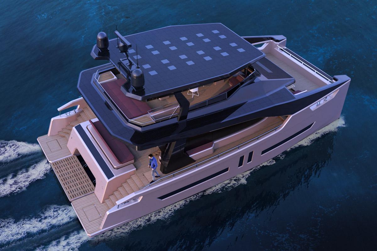 Alva-Yachts premiere