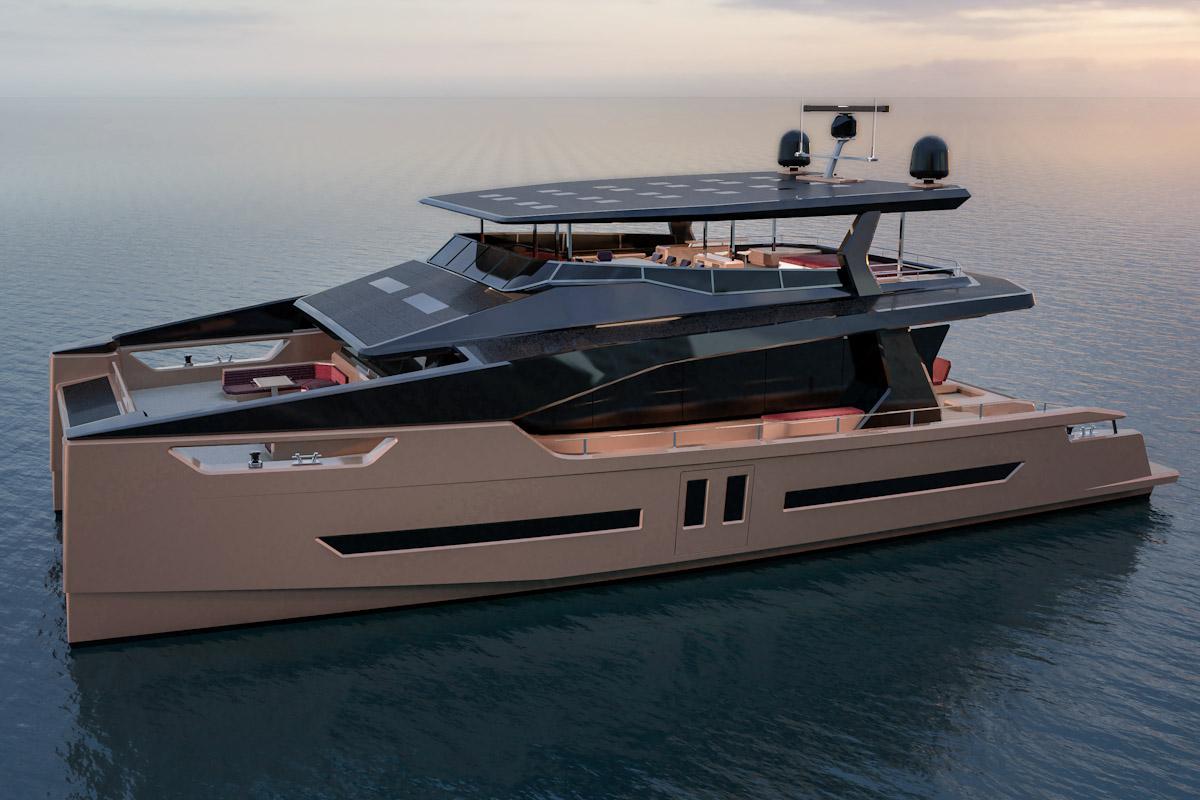Alva Yachts premiere