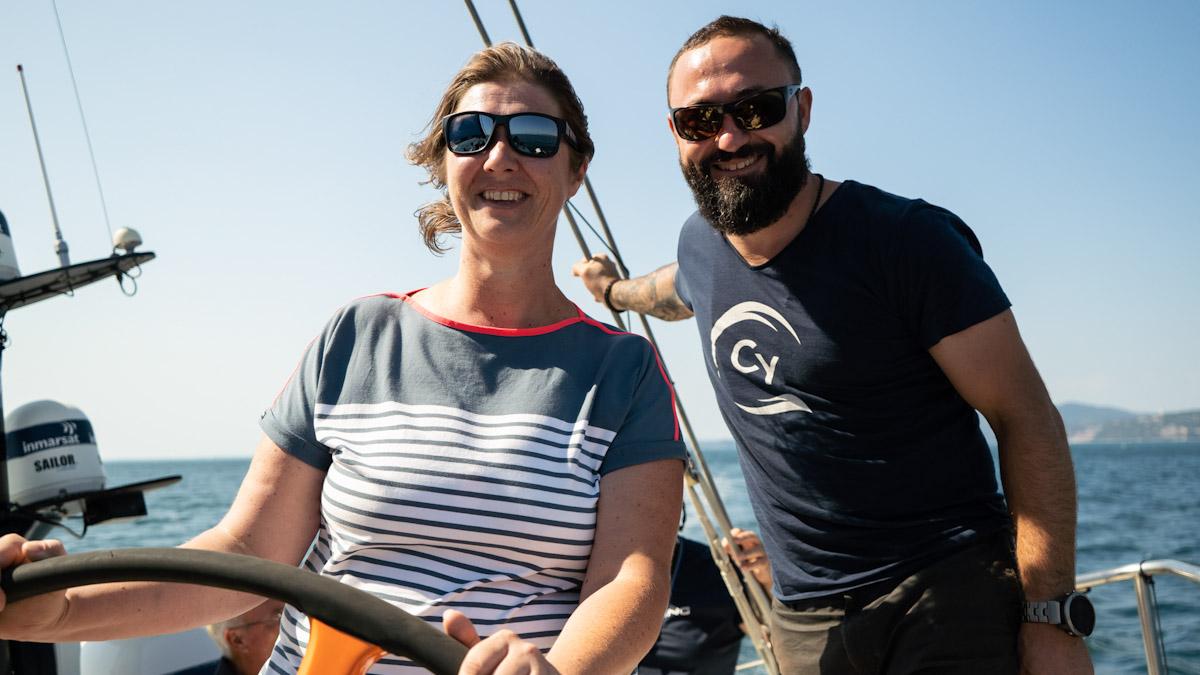Sisi Austrian Ocean Race Projects
