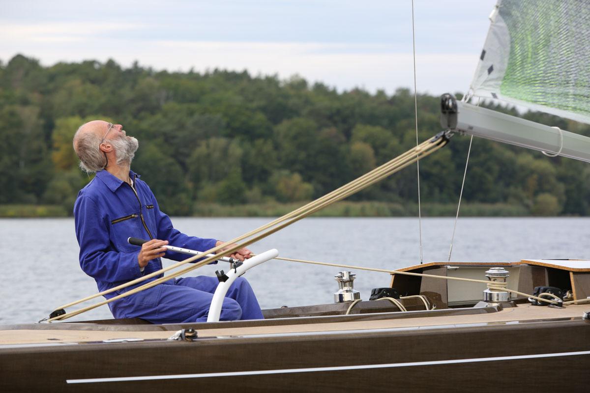 Flax 27 Greenboats