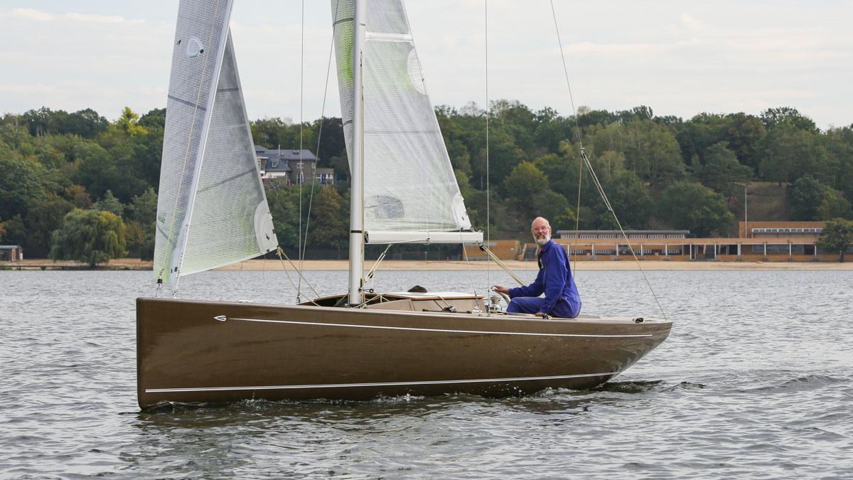 Flax27 Greenboats