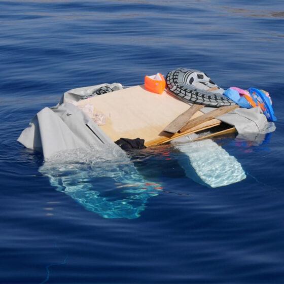 Flüchtlingsboot gesichtet – was tun?