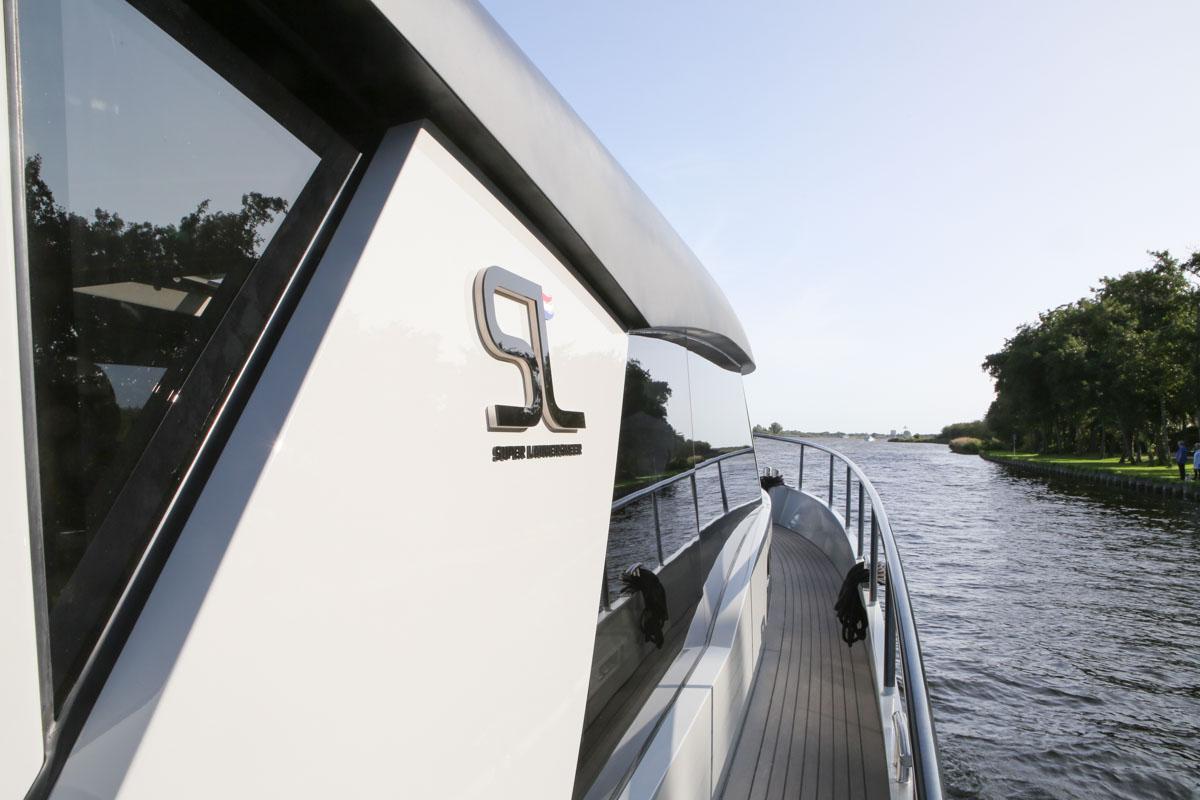 Super Lauwersmeer 47 OC