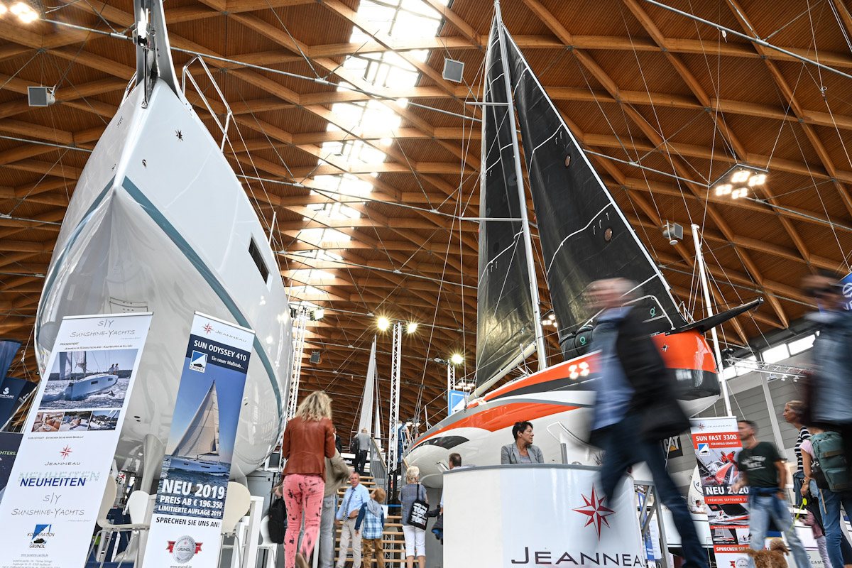 Interboot Messe