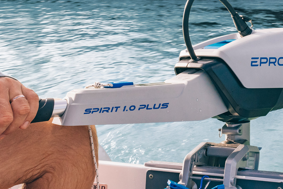 e propulsion Interboot