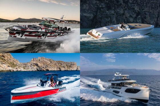 Die 21 besten Boote des Jahres