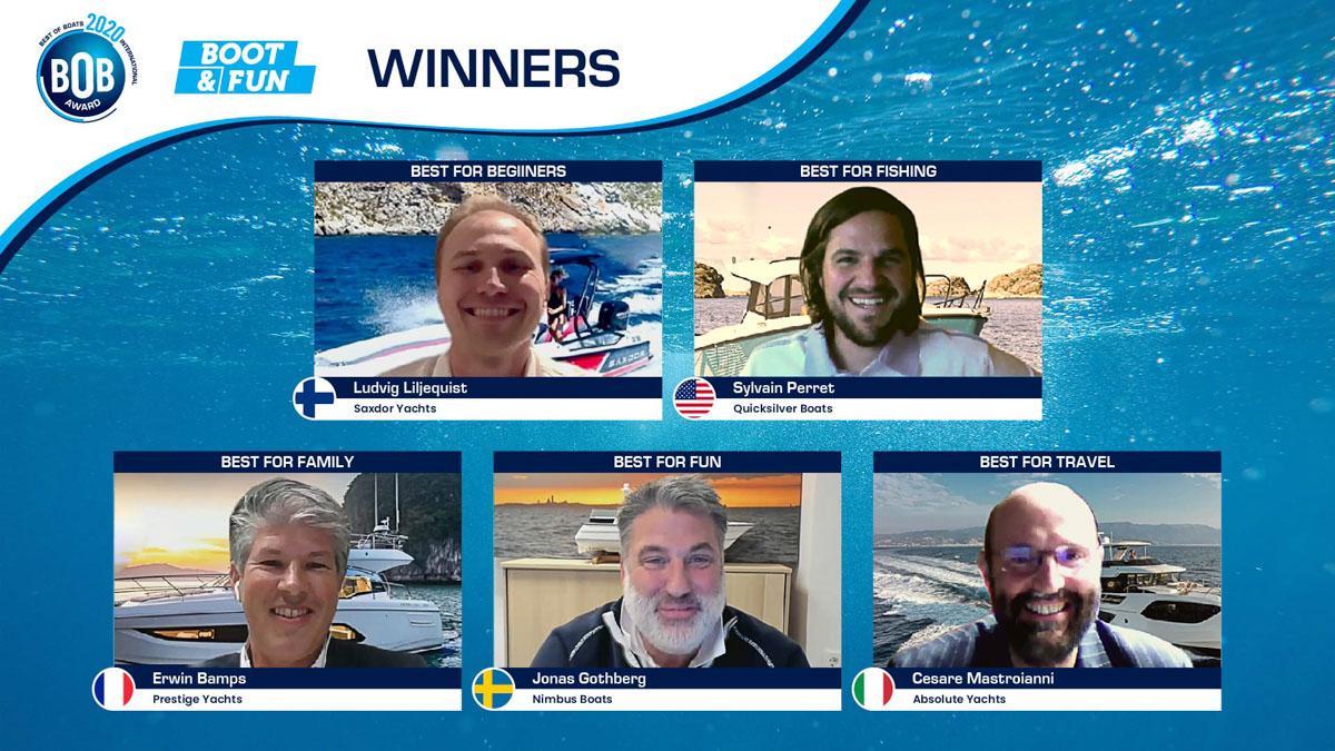 Best of Boats Award 2020