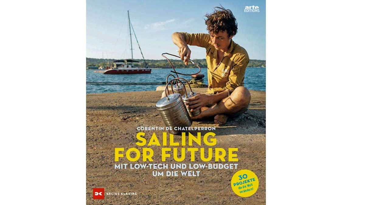 Sailing for future