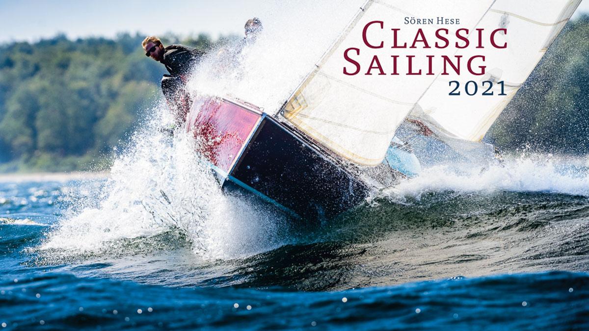 Classic Sailing Sören Hese