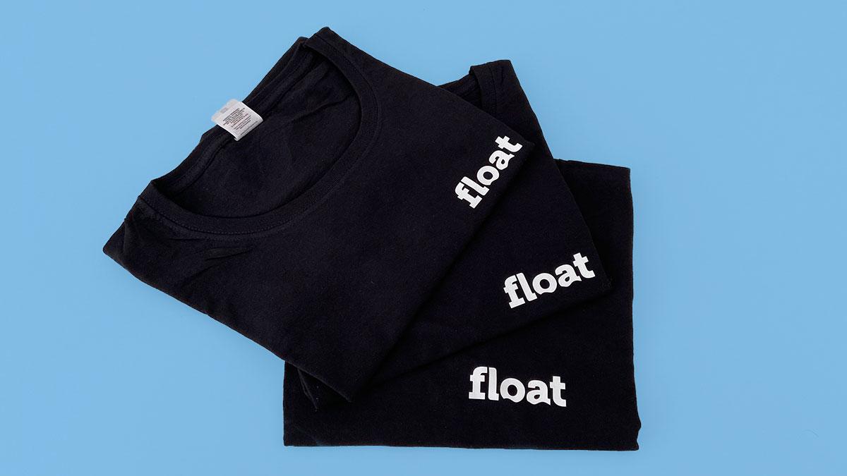 Crewwear float Shirt