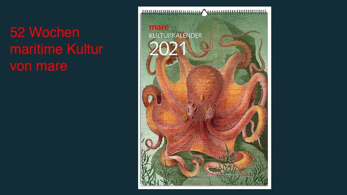 mare-Kulturkalender